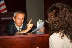 prosecute